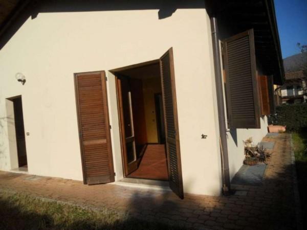 Appartamento in affitto a Brescia, Mompiano, 150 mq - Foto 4