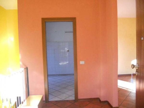 Appartamento in affitto a Brescia, Mompiano, 150 mq - Foto 17