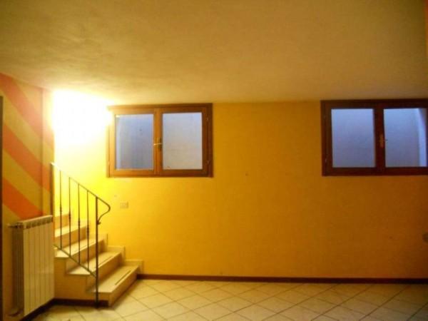 Appartamento in affitto a Brescia, Mompiano, 150 mq - Foto 11