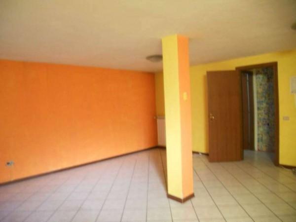 Appartamento in affitto a Brescia, Mompiano, 150 mq - Foto 13