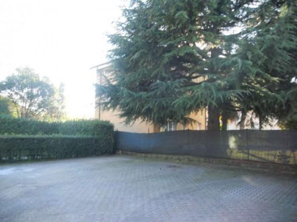 Appartamento in affitto a Brescia, Mompiano, 150 mq - Foto 28