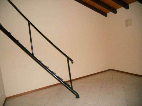 Appartamento in affitto a Brescia, Mompiano, 145 mq - Foto 12