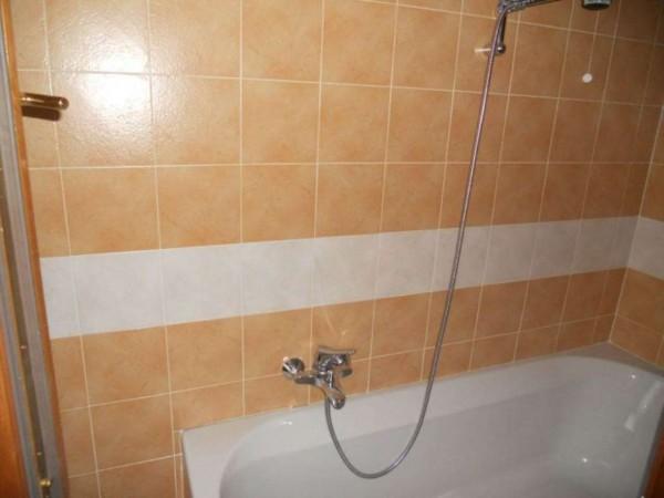Appartamento in affitto a Brescia, Mompiano, 145 mq - Foto 6