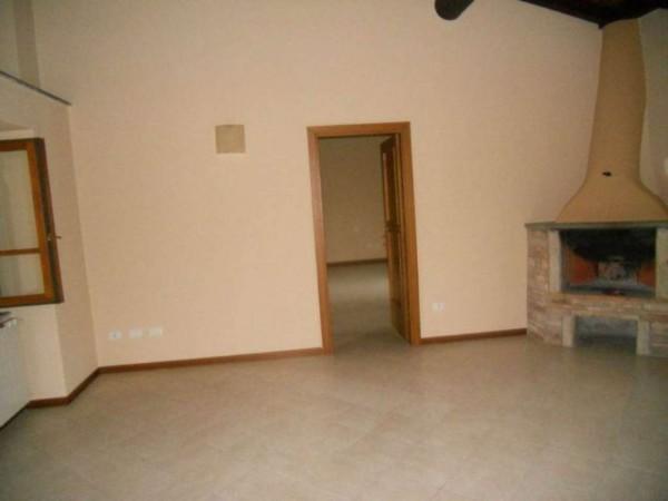 Appartamento in affitto a Brescia, Mompiano, 145 mq - Foto 11