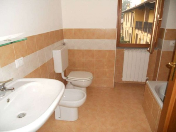Appartamento in affitto a Brescia, Mompiano, 145 mq - Foto 7