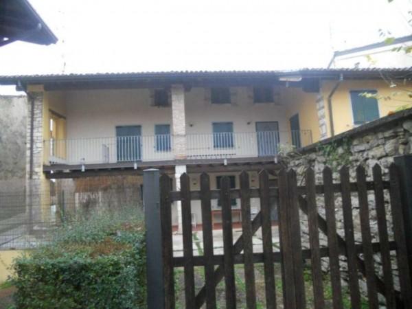 Appartamento in affitto a Brescia, Mompiano, 145 mq
