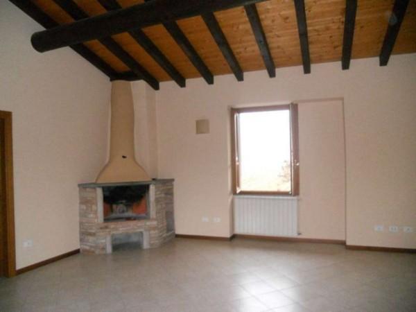 Appartamento in affitto a Brescia, Mompiano, 145 mq - Foto 17