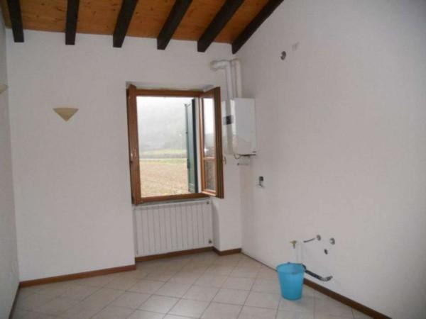 Appartamento in affitto a Brescia, Mompiano, 145 mq - Foto 14
