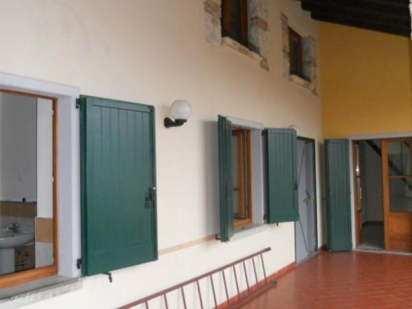 Appartamento in affitto a Brescia, Mompiano, 145 mq - Foto 18