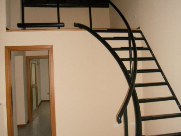 Appartamento in affitto a Brescia, Mompiano, 145 mq - Foto 16