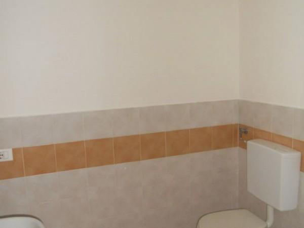 Appartamento in affitto a Brescia, Mompiano, 145 mq - Foto 2