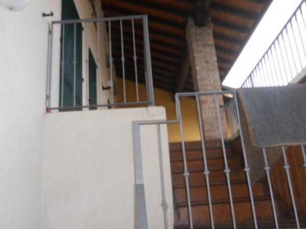 Appartamento in affitto a Brescia, Mompiano, 145 mq - Foto 5