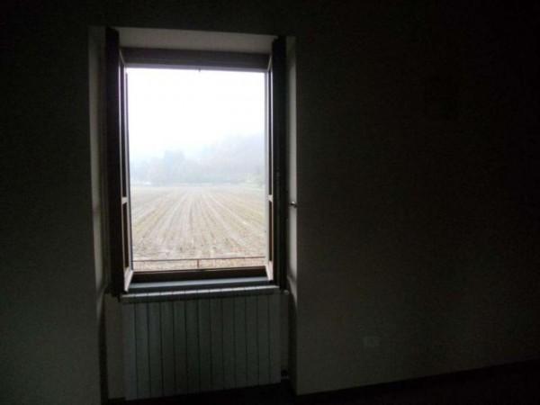Appartamento in affitto a Brescia, Mompiano, 145 mq - Foto 8
