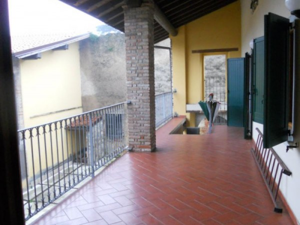 Appartamento in affitto a Brescia, Mompiano, 145 mq - Foto 19