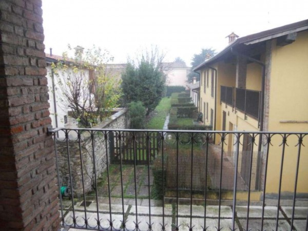 Appartamento in affitto a Brescia, Mompiano, 145 mq - Foto 20