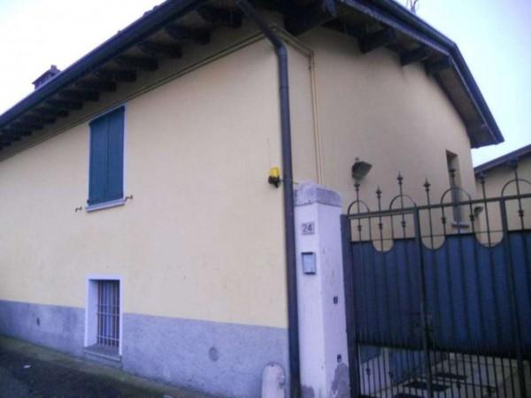 Appartamento in affitto a Brescia, Mompiano, 145 mq - Foto 3