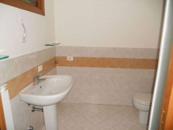 Appartamento in affitto a Brescia, Mompiano, 145 mq - Foto 10