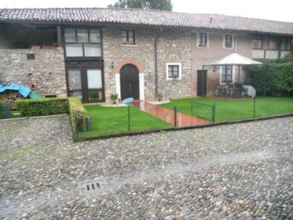 Appartamento in vendita a Brescia, Urago Mella, 65 mq - Foto 17