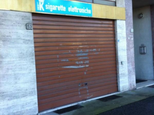 Negozio in vendita a Brescia, Iveco, 25 mq - Foto 2