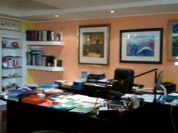 Ufficio in vendita a Brescia, Via Triumplina, 180 mq