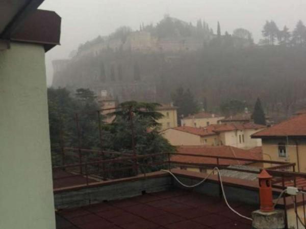 Appartamento in vendita a Brescia, Crocifissa, 98 mq - Foto 24