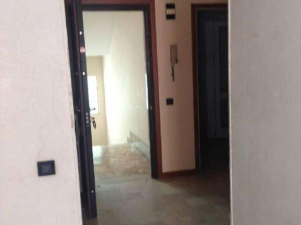 Appartamento in vendita a Brescia, Crocifissa, 98 mq - Foto 17