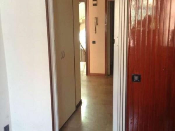Appartamento in vendita a Brescia, Crocifissa, 98 mq - Foto 16