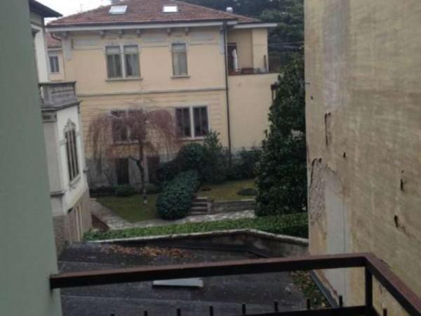 Appartamento in vendita a Brescia, Crocifissa, 98 mq - Foto 30