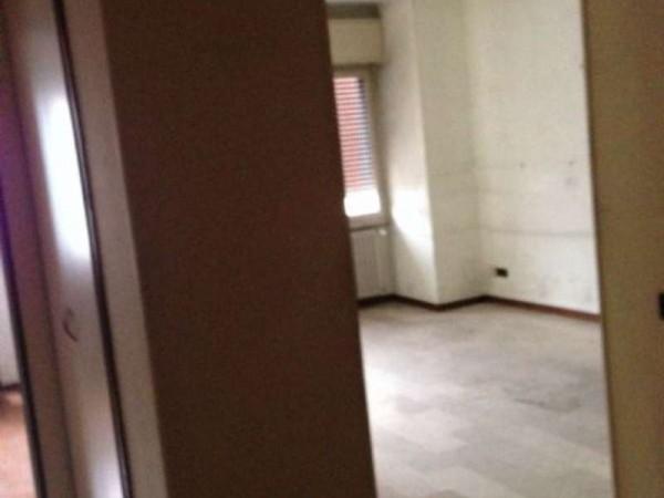 Appartamento in vendita a Brescia, Crocifissa, 98 mq - Foto 25