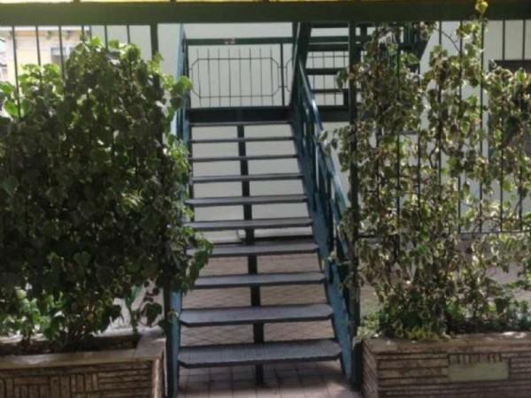 Appartamento in vendita a Brescia, Crocifissa, 98 mq
