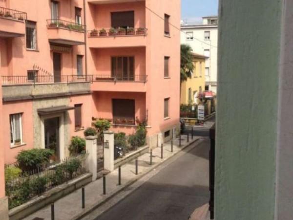 Appartamento in vendita a Brescia, Crocifissa, 98 mq - Foto 3