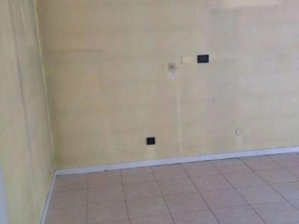 Appartamento in vendita a Brescia, Crocifissa, 98 mq - Foto 9