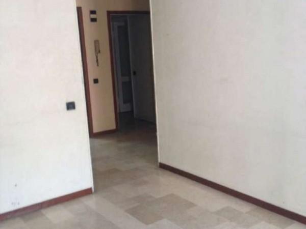 Appartamento in vendita a Brescia, Crocifissa, 98 mq - Foto 18