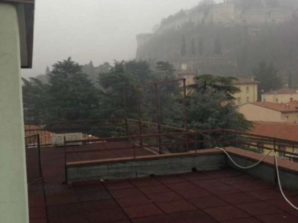 Appartamento in vendita a Brescia, Crocifissa, 98 mq - Foto 23
