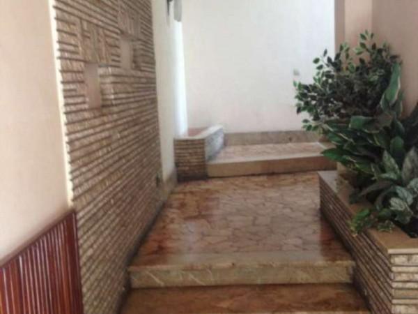 Appartamento in vendita a Brescia, Crocifissa, 98 mq - Foto 21