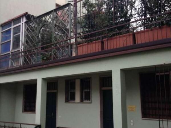 Appartamento in vendita a Brescia, Crocifissa, 98 mq - Foto 32