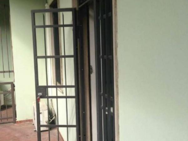 Appartamento in vendita a Brescia, Crocifissa, 98 mq - Foto 4