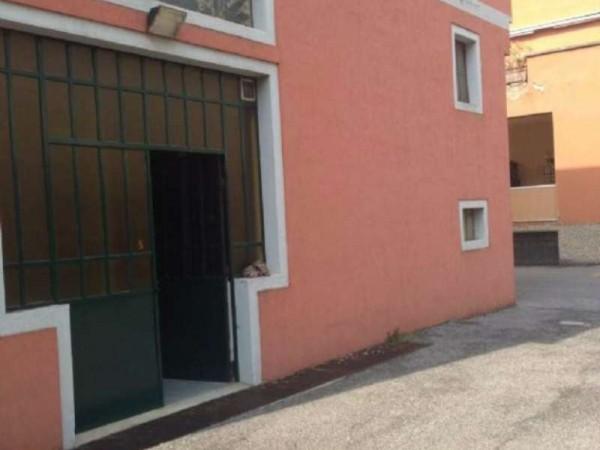 Appartamento in vendita a Brescia, Crotte, 220 mq - Foto 17
