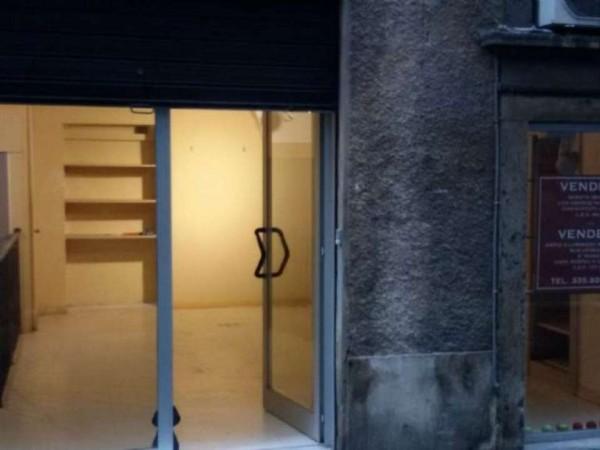 Negozio in vendita a Brescia, Corso Zanardelli, 25 mq - Foto 17