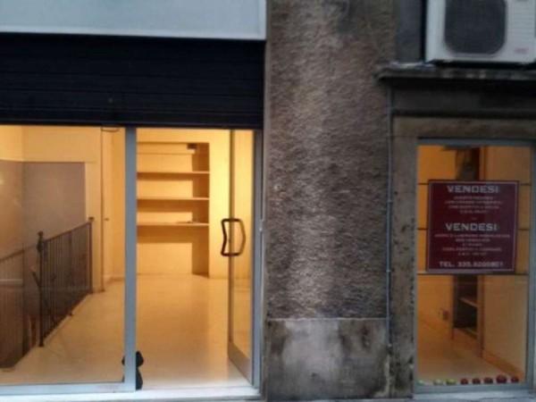 Negozio in vendita a Brescia, Corso Zanardelli, 25 mq - Foto 22