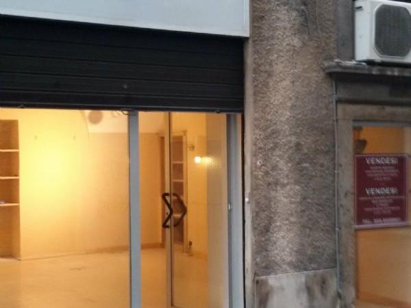 Negozio in vendita a Brescia, Corso Zanardelli, 25 mq - Foto 24