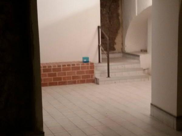 Negozio in vendita a Brescia, Corso Zanardelli, 25 mq - Foto 8