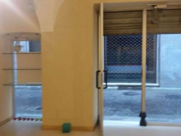 Negozio in vendita a Brescia, Corso Zanardelli, 25 mq - Foto 2