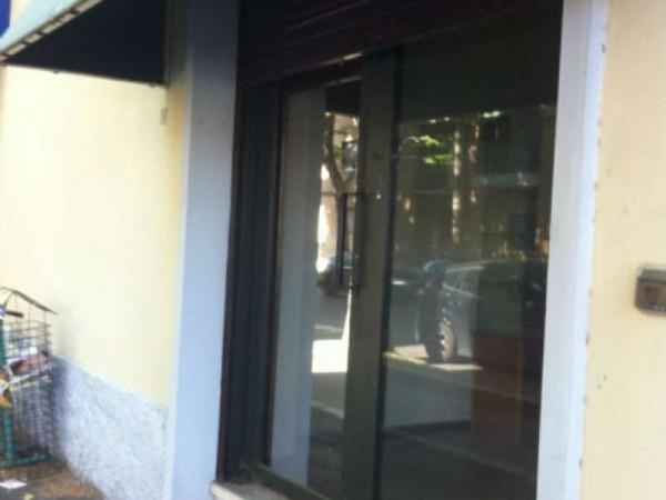 Negozio in vendita a Brescia, Ospedale, 25 mq