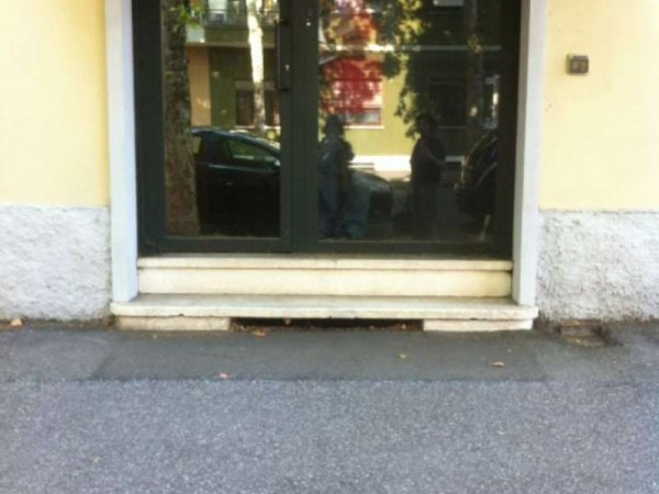 Negozio in vendita a Brescia, Ospedale, 25 mq - Foto 8