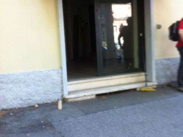 Negozio in vendita a Brescia, Ospedale, 25 mq - Foto 4