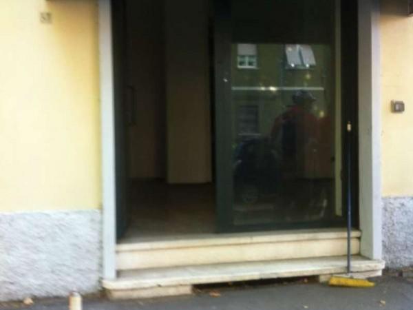 Negozio in vendita a Brescia, Ospedale, 25 mq - Foto 5