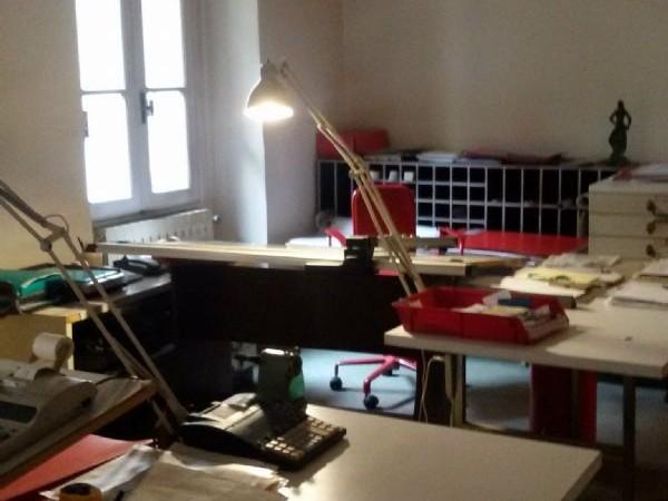 Locale Commerciale  in affitto a Brescia, Centro Storico Pregiato, 135 mq - Foto 25