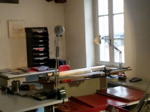 Locale Commerciale  in affitto a Brescia, Centro Storico Pregiato, 135 mq - Foto 23