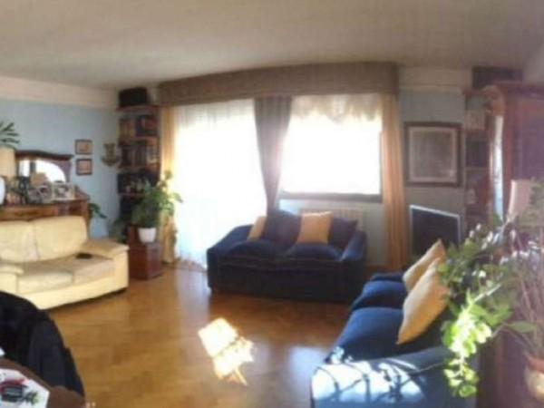 Appartamento in vendita a Roma, Montagnola, Con giardino, 185 mq - Foto 17